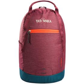 Tatonka City Pack 15 Plecak, bordeaux red